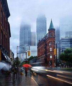 Toronto, Canada - St. Lawrence Market