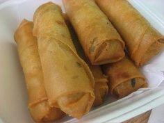 Tres recetas de comida china fácil y rico!!