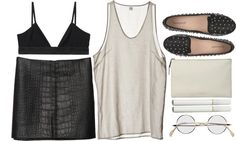 """""""keep it classy"""" by rosiee22 ❤ liked on Polyvore"""