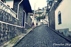 Quito. Ecuador