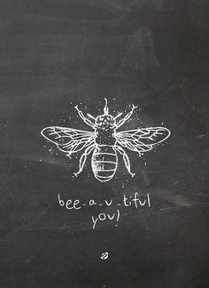 LostBumblebee: Beautiful you.