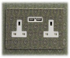 Plug Socket 2