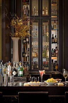 高級ホテルのカウンターバー|行きつけにしたい-Bar Lidt(バーリスト)-