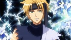 "I got Usui Takumi from ""Maid Sama!""! Which Male Anime Character Will You Marry Based On 3 Questions?"