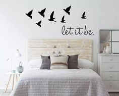Ideas wall stickers love home decor Wall Stickers Bedroom, Home Decor, Room Inspiration, Living Room Interior, Home Deco, Bedroom Wall, Bedroom Decor, Interior Design Living Room, Bedroom Deco
