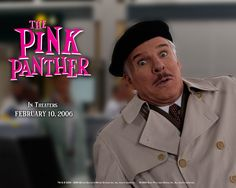 Watch Streaming HD The Pink Panther, starring Steve Martin, Kevin Kline, Jean Reno, Emily Mortimer. Bumbling Inspector Clouseau must solve the murder of a famous soccer coach and find out who stole the infamous Pink Panther diamond. #Adventure #Comedy #Crime #Mystery http://play.theatrr.com/play.php?movie=0383216