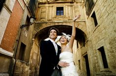 the best wedding photography&photographers; in Spain