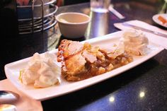 Oh did you think the #kezbfoodtour was over?! Well it's not. This apple pie was to DIE for it comes fresh and warm and yes the whipped cream was necessary. You also had the option to add ice cream but I decided to save myself the calories!  Thank you @samsdinersf! . . . . . #applepie #warmapplepie #samsdiner #sanfrancisco #california #bayarea #dessert #pie #whippedcream #sogood #yum #yummy #food #foodie #foodtour #instafood #foodporn #instadessert #foodlover #ilovefood #ilovedessert…