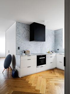 Kirribilli Apartment | Build By Design