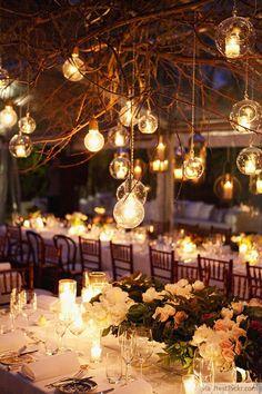 outdoor candle lighting. plain lighting glasspendantlightinghang with fishing wire add led lights find intended outdoor candle lighting
