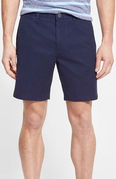 $68, Bonobos Washed Chino Shorts. Sold by Nordstrom. Click for more info: https://lookastic.com/men/shop_items/304853/redirect