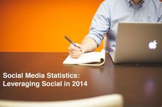 Who's Driving Traffic: Social Media Statistics to Close 2014