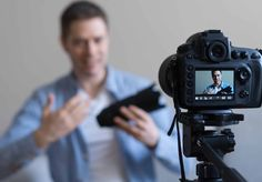 Promo Video Makers: What, Why, & How - BoostApps Video Maker App, Editing Suite, Career Coach, Effective Communication, Cool Things To Make, Things To Sell, Popular Videos, Job Search, Personal Branding