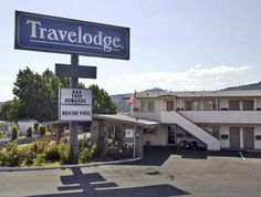 Grants Pass (OR) Grants Pass Travelodge United States, North America Grants Pass Travelodge is perfectly located for both business and leisure guests in Grants Pass (OR). Both business travelers and tourists can enjoy the hotel's facilities and services. Free Wi-Fi in all rooms, 24-hour front desk, express check-in/check-out, car park, business center are on the list of things guests can enjoy. Guestrooms are designed to provide an optimal level of comfort with welcoming decor...