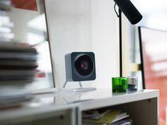 SmartCam Pro – Une caméra connectée signée Verisure