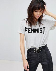 Vero Moda Feminist S