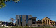 Taree Courthouse Energy Efficiency, Multi Story Building, Community, Australia, Mansions, House Styles, Places, Home, Design