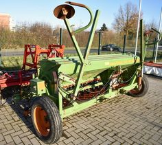 Drillmaschine Amazone D8/30 Super
