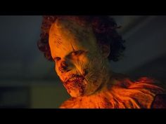 Watch The New Trailer For 'Clown,' The Eli Roth-Produced Horror Film About, Um, A Clown
