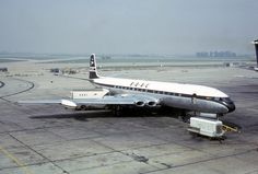 BOAC Comet 4 | Flickr - Photo Sharing!