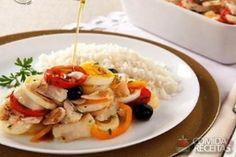 No Comida e Receitas você encontra as melhores receitas culinárias, Como preparar o bacalhau - Dicas