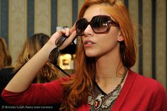 Rome Film Festival 2012 - Gift Room - Miriam Leone