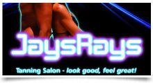 JaysRays Tanning Salon