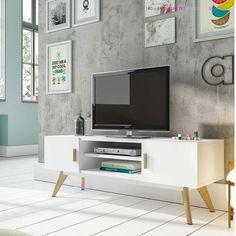 mueble-de-tv-estilo-escandinavo-2-puertas-1-estante_ml - #decoracion #homedecor #muebles