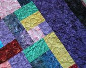 Quilting Is Fun