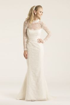 Lace and Novelty ,Jewel,Trumpet - Fifth Avenue | Amy Kuschel