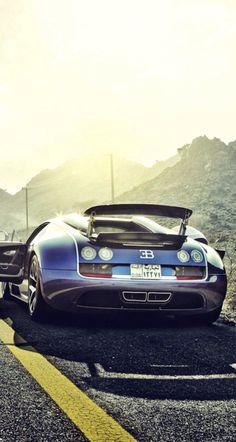 Veyron is beast