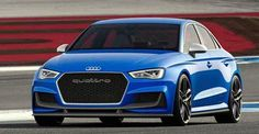 2017 Audi RS3 Sedan Release Date - http://www.flickr.com/photos/129466759@N08/24549268244/