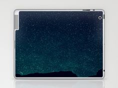 Desert Stars Laptop & iPad Skin by Melanie Ann - $25.00