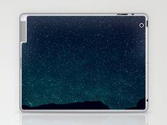Desert Stars Laptop & iPad Skin by Melanie Ann - $25.00