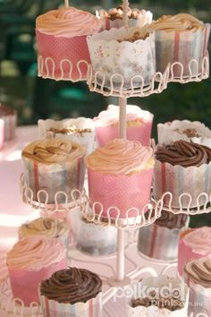 ist birthday party themes   shabby-chic-1st-birthday-pa - Here Comes Baby Blog UK