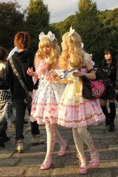 Harajuku Fashion 563