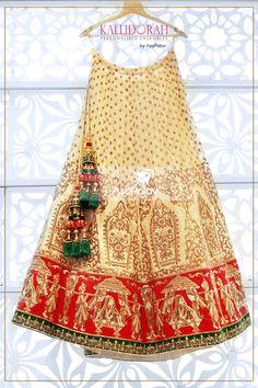 Every #brides #dreamdress, a #Kallidorah creation!  #ElegancePersonified #Asopalav #Ahmedabad #ElegantBridalWear #DesignerCollection #NewCollection #Indianweddings #Bridallehenga #Indianfashion #BigFatIndianWeddings #Bridalwear #BridalElegance #NewGenerationBrides #IndianEthnicWear #bridalboutique #bridalinspiration #KalliDorahByAsopalav