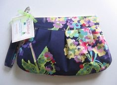 From my Etsy Favorites - this is why I need to learn how to sew better!  I LOVE Amy Butler fabrics!