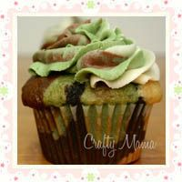 camouflage cupcakes - Google Search