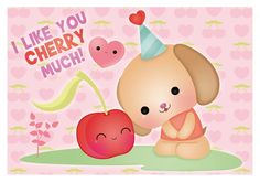 Scratch & Sniff Valentines, Peaceable Kingdom, USA on Behance