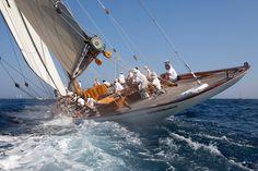 sailing Ocean Sailing, Sailing Yachts, Yacht Boat, Sailing Ships, Water Signs, Wood Boats, Sail Boats, Sail Away, Set Sail