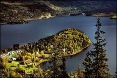 Fagernes, Valdres