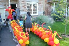 Silvia G's Birthday / Fire Fighter - Photo Gallery at Catch My Party Fireman Party, Firefighter Birthday, Fireman Sam, Leo Birthday, 6th Birthday Parties, Birthday Ideas, Party Themes For Boys, Fire Truck, Firefighters