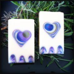 Lavendel & Seide - Handmade Soap
