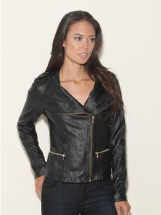GUESS Gisele Faux-Leather Jacket, JET BLACK (XS) GUESS, http://www.amazon.com/dp/B009ITYFBE/ref=cm_sw_r_pi_dp_KnAHqb0DBNX5A