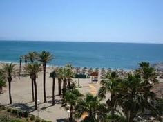 Torremolinos...loved the layovers there:))