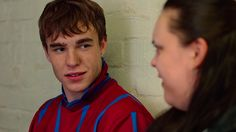 Rae & Finn (from My Mad Fat Diary)