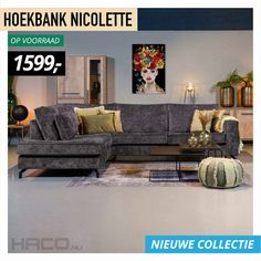 Latest Trends, Couch, Furniture, Home Decor, Settee, Decoration Home, Sofa, Room Decor, Home Furnishings