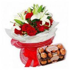 valentine gifts rediff
