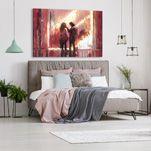 Na ścianę Bed, Furniture, Home Decor, Decoration Home, Stream Bed, Room Decor, Home Furnishings, Beds, Home Interior Design